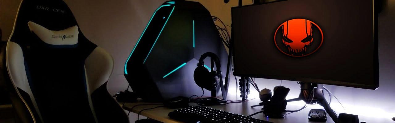 Alienware Area-51 R4