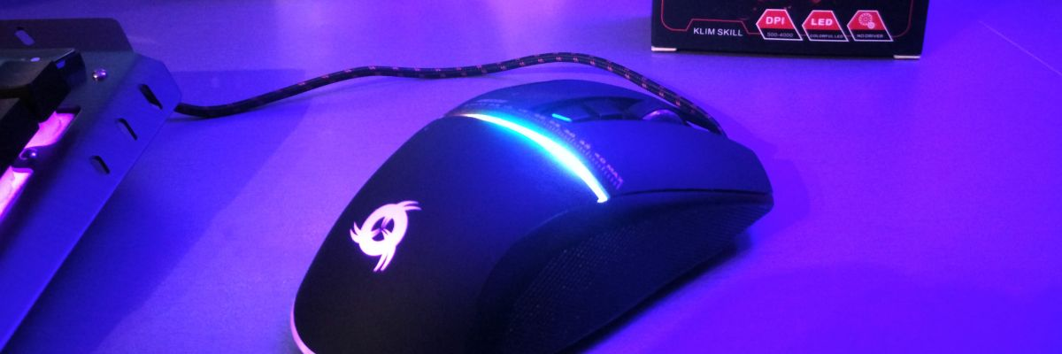 souris gamers