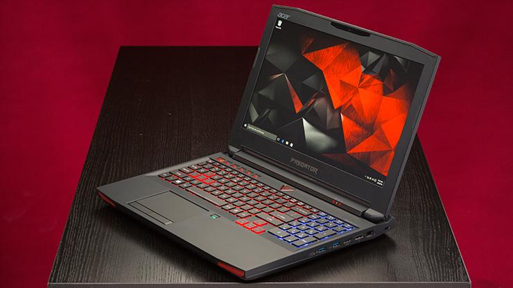 Acer collection gamer